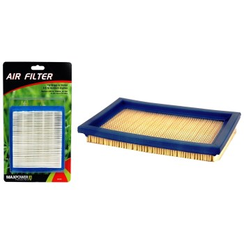 Maxpower Parts 334305 B&S Air Filter 334305