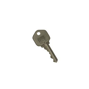Hardware House/Locks 445700 Key Blank, Grade 3