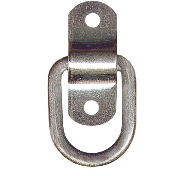 Hampton Products Intl Corp/Keeper 04521 1-1/2 D-Ring W/ Bracket