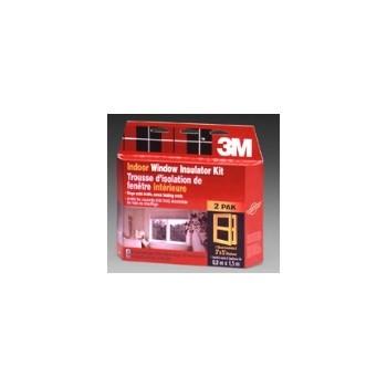 3M 05113156950 Window Insulator Kit - Indoor - 62 x 84 inch