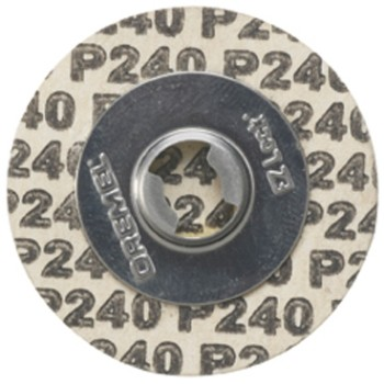 Ez Lock 240g Sand Disc