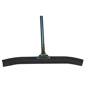 Bruske 49630-C-6 30in. Curved Squeegee