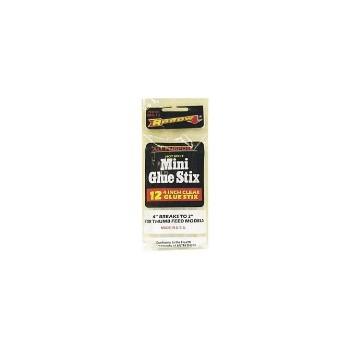 Arrow Fastener Mg12 Glue Stick - 4 Inch