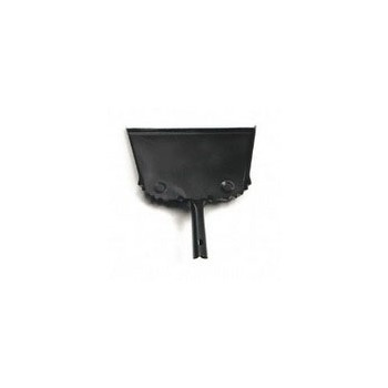 Behrens Mfg Bs810 Steel Dust Pan