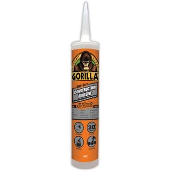 Gorilla Glue/OKeefes 8010003 9oz Gorilla Const Glue