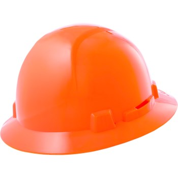 Hbfe-7o Orange Hard Hat