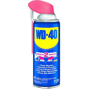 11oz Smart Straw Wd40