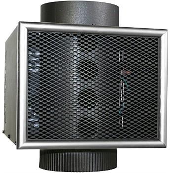 "US Stove   MH6 Heat Reclaimer ~ 6"""