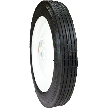 10x1.75 Steel Bb Wheel