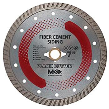 """MK Diamond 156994 Plank Kutter Fiber Cement Blade ~ 7"""""""
