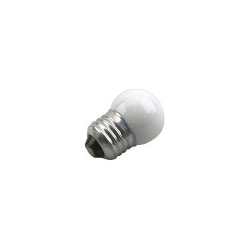 Feit Elec. BP71/2S/CW Night Light Bulb, White 120 Volt 7.5 Watt
