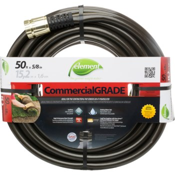 Swan ELIH58050 5/8in. X50ft. Indust Hose