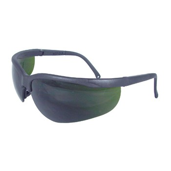 Shaded Safety Glasses