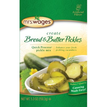 W620j7425 5.3oz Bnb Pickle Mix