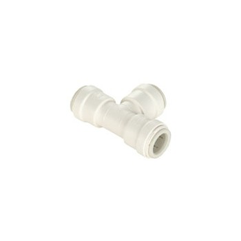 "Quick Connect Female Swivel Elbow, .5"" CTS x 7/8"" BC"