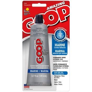 Goop 076818170013 Marine Goop, 3.7 ounce