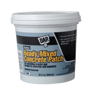 Qt Concrete Patch