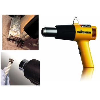 Dual Temp Heat Gun ~  1200 Watts