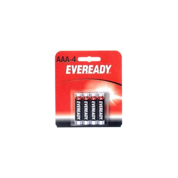 Eveready 1212SW-4 AAA Battery - Heavy Duty