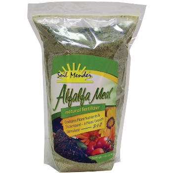 Sm-Am-5lb Alfalfa Meal