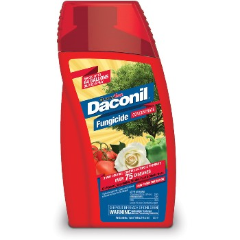 Daconil Fungicide, Concentrate ~ 16 oz.