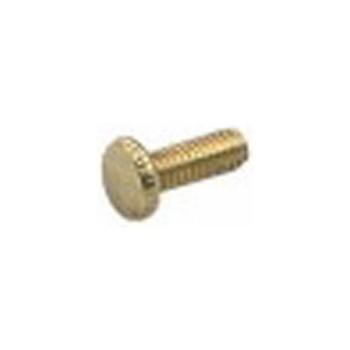 Lam Fixture Screws - Brass Finish