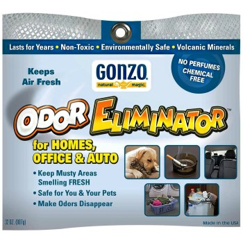 Weiman Products 1013D 32oz Odor Eliminator