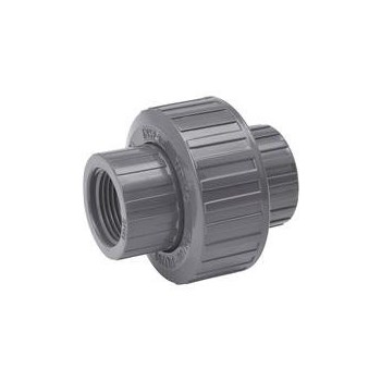 2in. Sch80 Pvc Union