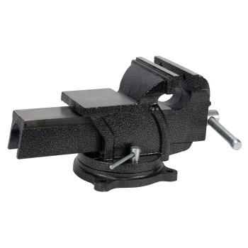 "Performance Tool™ Brand Machinist Vise ~ 6"" Jaws"