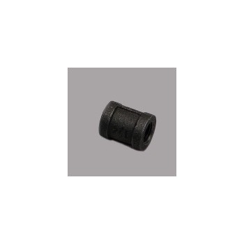 1/4 Black Malle Coupling