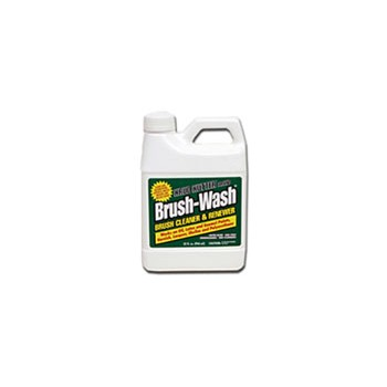 Brush Wash Cleaner, 32 ounce