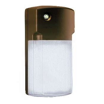 Patio/Entry Bronze Finish  Light, Fluorescent ~ 26w