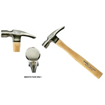 Sure Strike Rip Claw Hammer, Hickory Handle ~ 20 oz