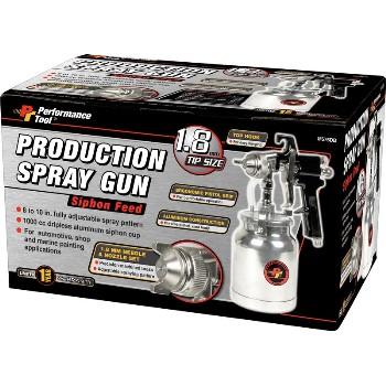Wilmar Corp M576DB Production Spray Gun