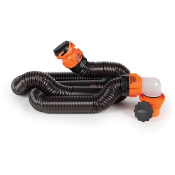 15 Sewer Hose Kit