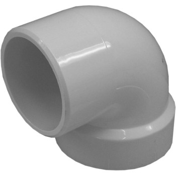 90 Degree Vent Street Elbow, 2 inch