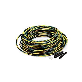 Well Wire, 2-Wire Submersible, 150 feet