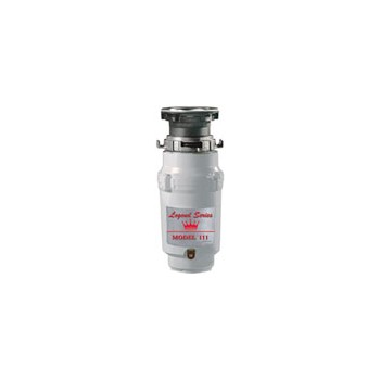 Anaheim Mfg L-111 Garbage Disposal - 1/3 horsepower