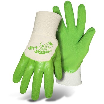 Child Coated Palm Glove