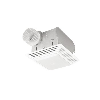 broan bathroom light fan combo find lowest price on broan nutone 678 bath fan and light 22813