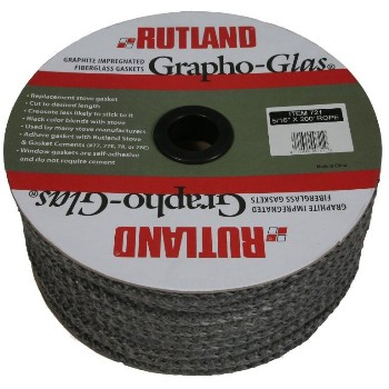 7/8x40 Stove Gasket Rope