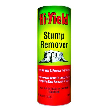 V.P.G. 32015 Stump Remover, 1.5 lb shaker can