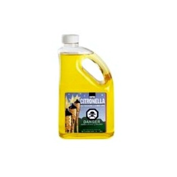 Citronella Oil ~ 50 oz.