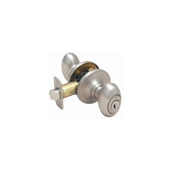 Hardware House/Locks 422873 Entry Lockset, Cordova