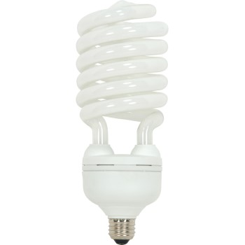Satco Products S7384 Spiral Cfl Bulb