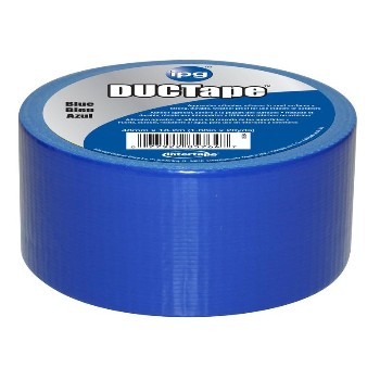 6720blu 2x20yd Blue Duct Tape