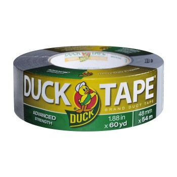 "Duct Tape, Professional Grade ~ 1.88"" x 60 Yds"