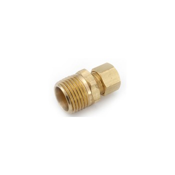 Anderson Metals 750068-0804 Flf 768 1/2 X1/4 Connector