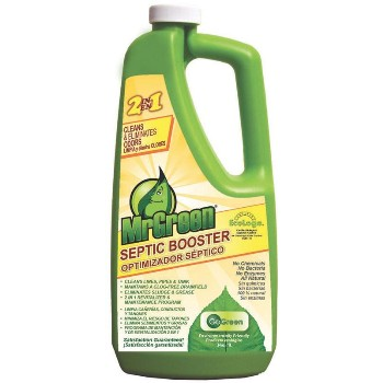 34 Oz Septic Booster