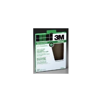 3M 051144994021 Sandpaper, Aluminum Oxide ~ 150 grit